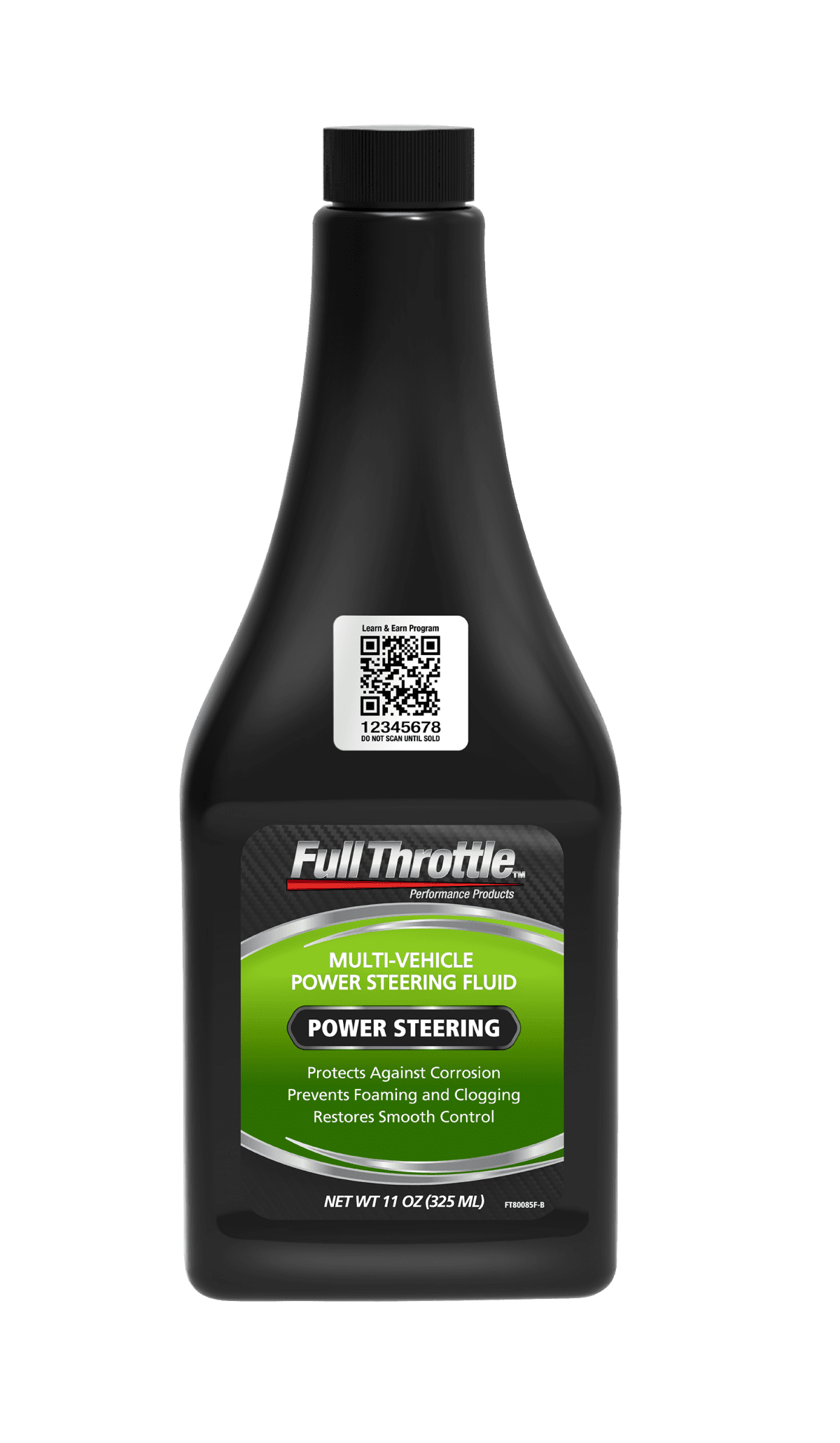 FT80085 Full Throttle MULTI-VEHICLE POWER STEERING FLUID